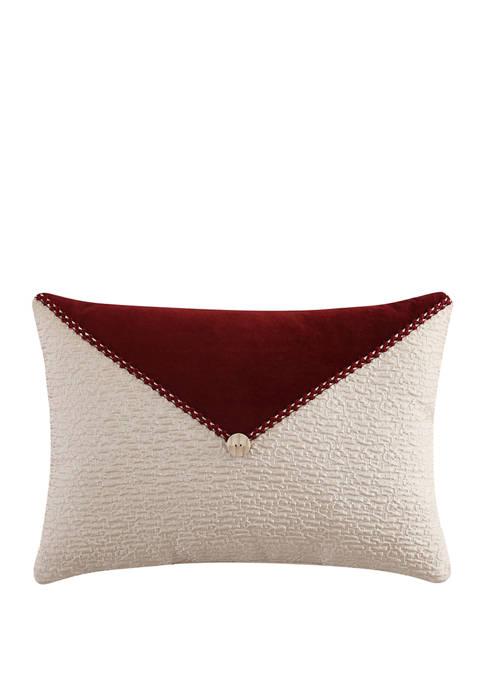 Allouette Decorative Pillow