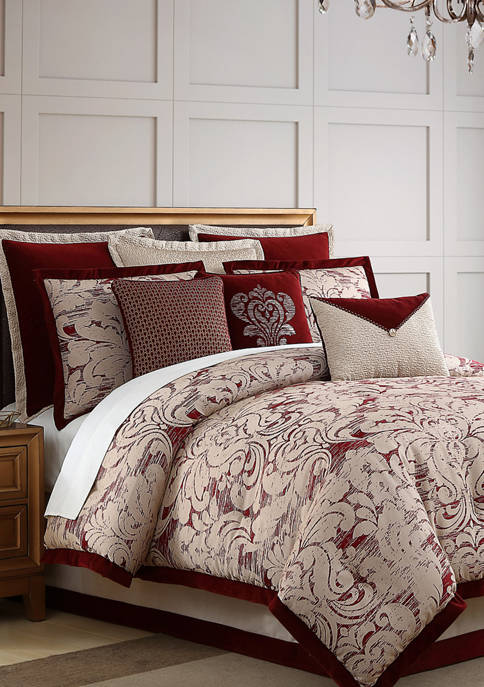 Allouette Comforter Set