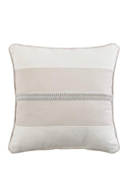 Veratex Abingdon Square Pillow