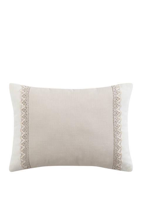 Abingdon Oversized Rectangular Decorative Pillow
