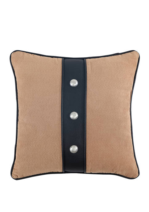Yuma Square Pillow