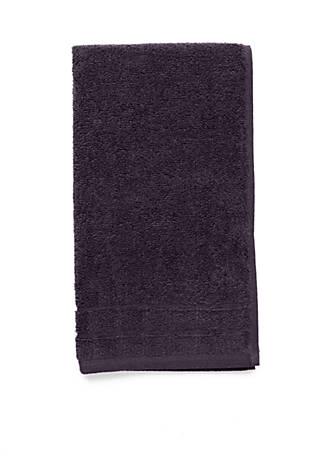 b064fd3b24 Calvin Klein. Calvin Klein Sculpted Grid Hand Towel ...