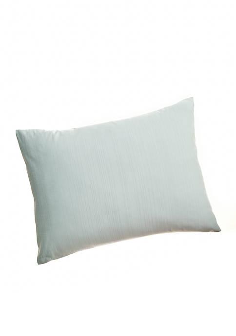 Calvin Klein Laguna Rib Stream Bedding Collection Pillow