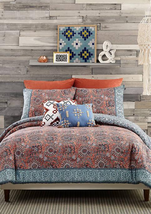 Antara Comforter Set