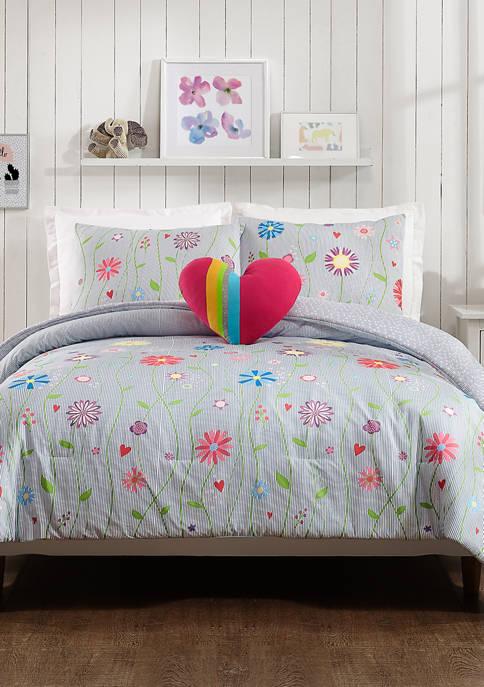 Growing Garden Comforter Set