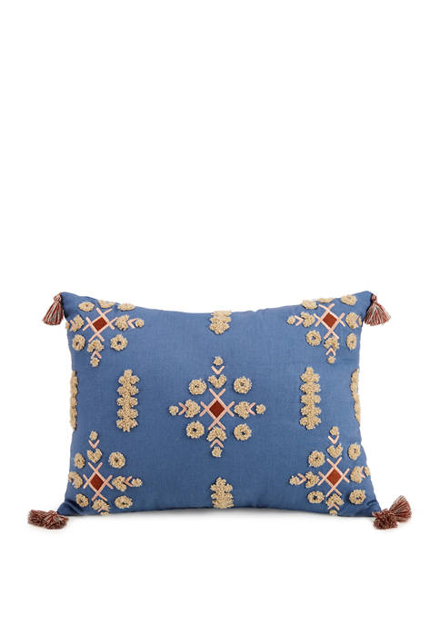 Jessica Simpson Antara Oblong Decorative Pillow