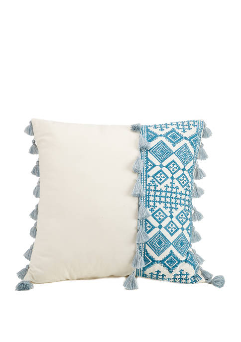 Bonnie Square Decorative Pillow
