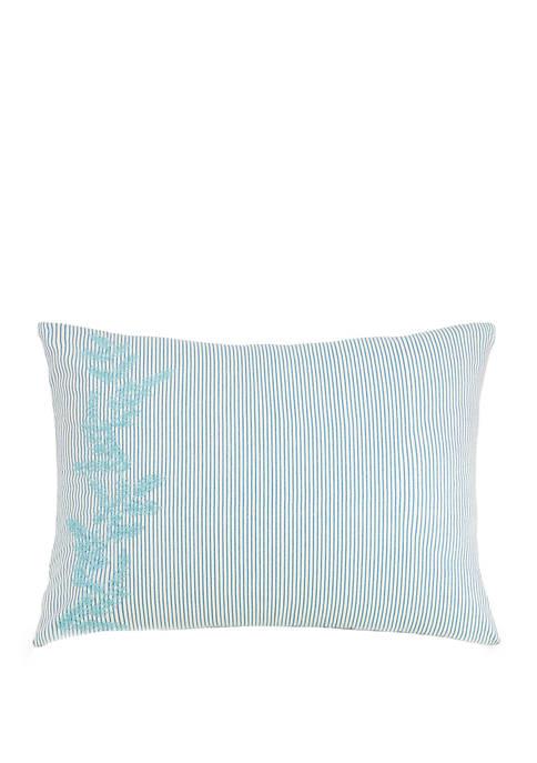 Bonnie Euro Sham Pillow