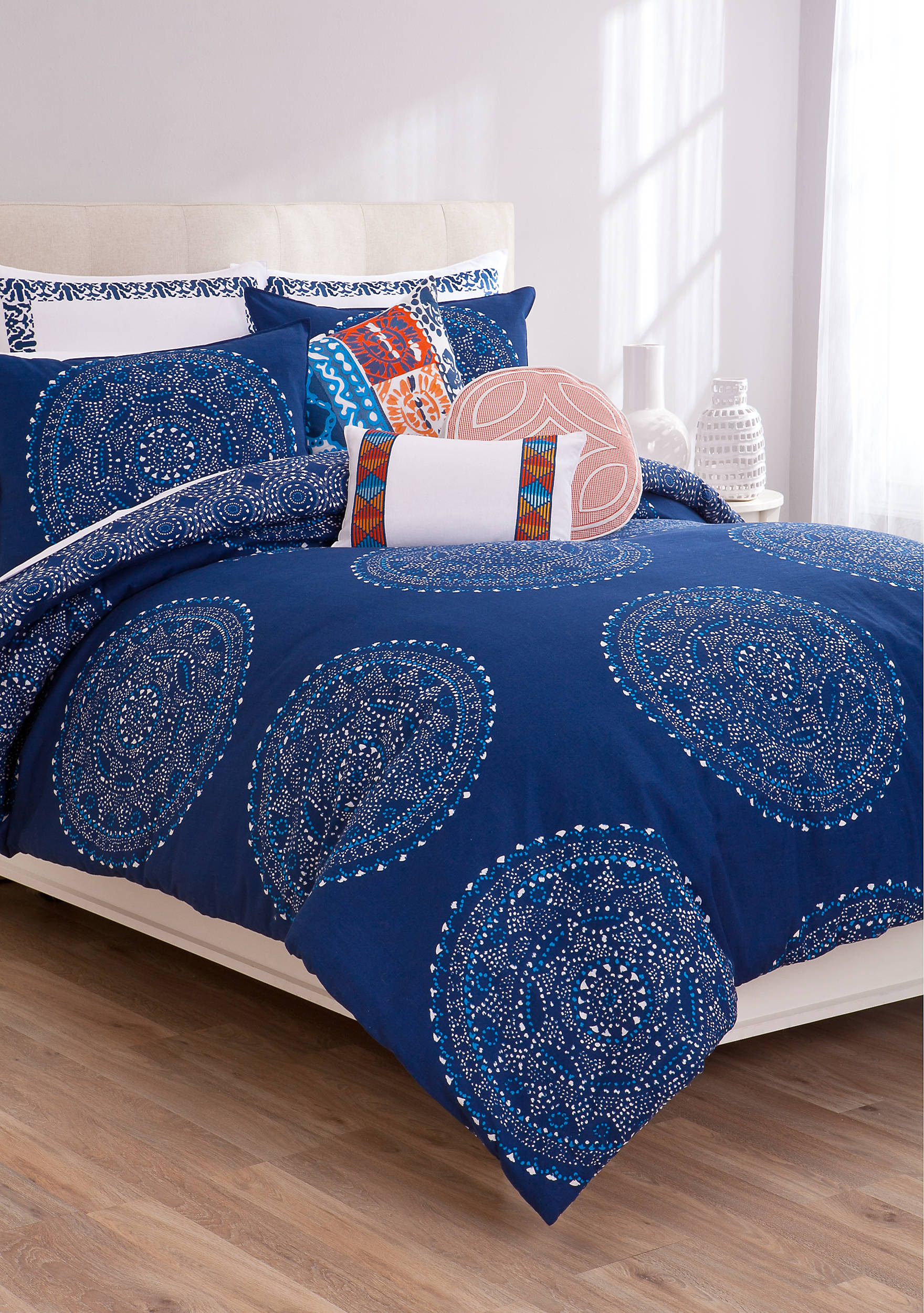 amazing bedding bedroom color comforter for target gorgeous with medallion awesome platform and