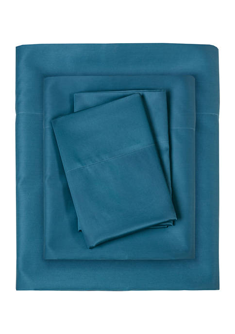 300 Thread Count Liquid Cotton Pillowcases