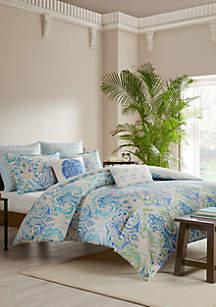 Ravi Comforter Set