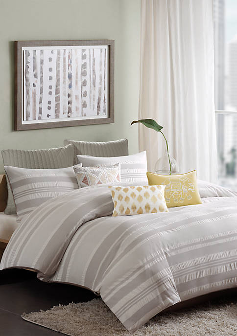 Lakeside Full/Queen Duvet Mini Set