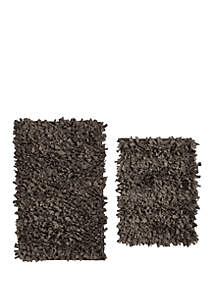MyStyle Monterey 2 Pack Bath Rugs
