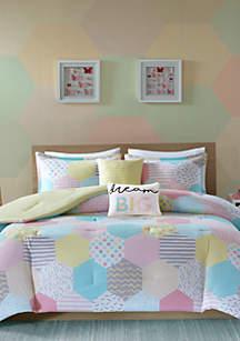 Trixie Comforter Set