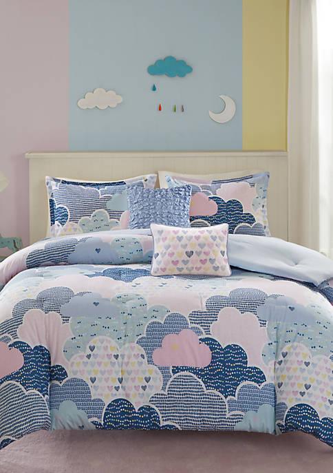 Urban Habitat Kids Cloud 9 Comforter Set Belk