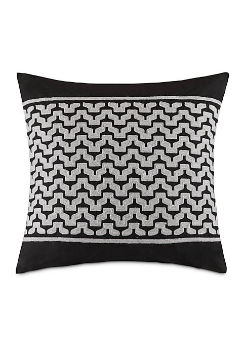 INK + IVY® Cheyenne Decorative Pillow 20-in. x