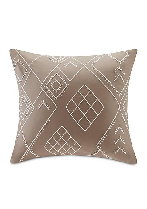 INK + IVY® Jaxton Decorative Pillow 18-in. x
