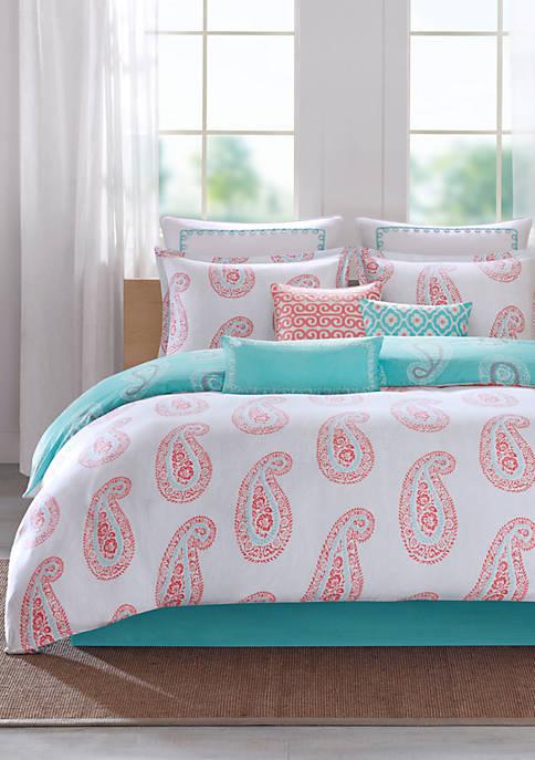 Echo Design™ Madira California King Comforter Set
