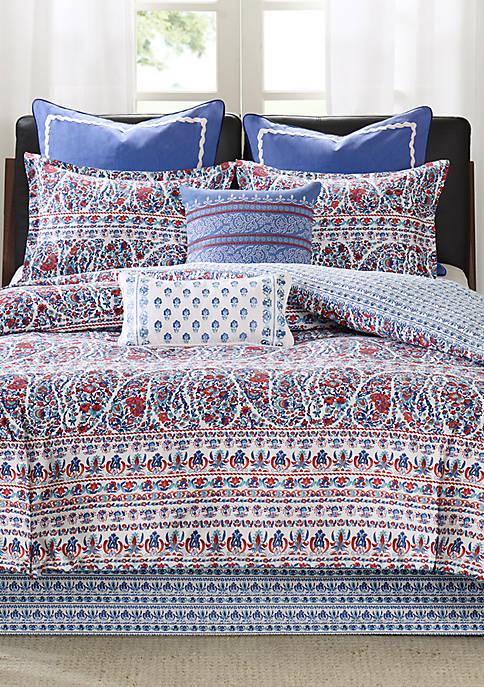 Woodstock 4-Piece Comforter Set