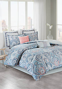 Echo Design Avalon Comforter Set