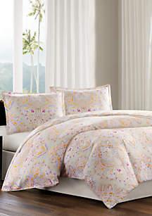 Laila Comforter Set