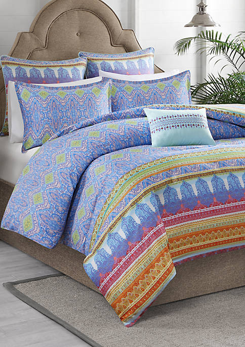 Echo Design™ Sofia King Duvet Mini Set