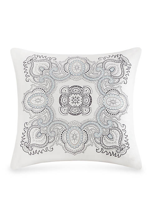 Echo Design™ Larissa Square Decorative Pillow