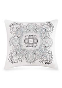 Larissa Square Decorative Pillow