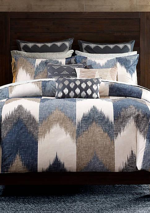 INK + IVY® Alpine Full/Queen Comforter Mini Set