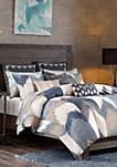 Alpine Full/Queen Comforter Mini Set