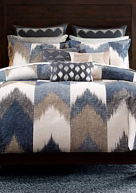 Alpine King Comforter Mini Set