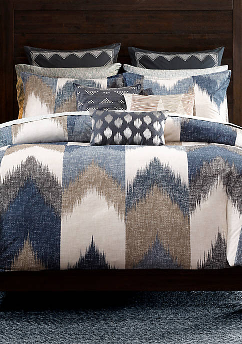 INK + IVY® Alpine King Duvet Mini Set