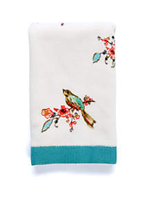Chirp Printed Towel Collection