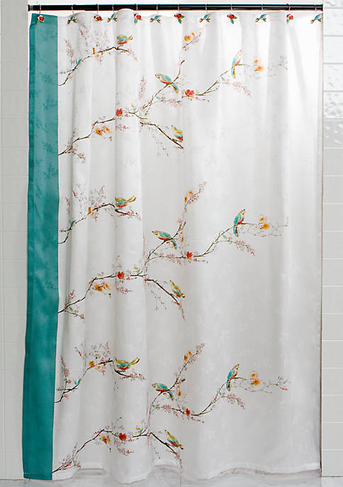Lenox® Chirp Shower Curtain