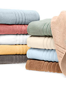Lenox® Platinum Towel Collection