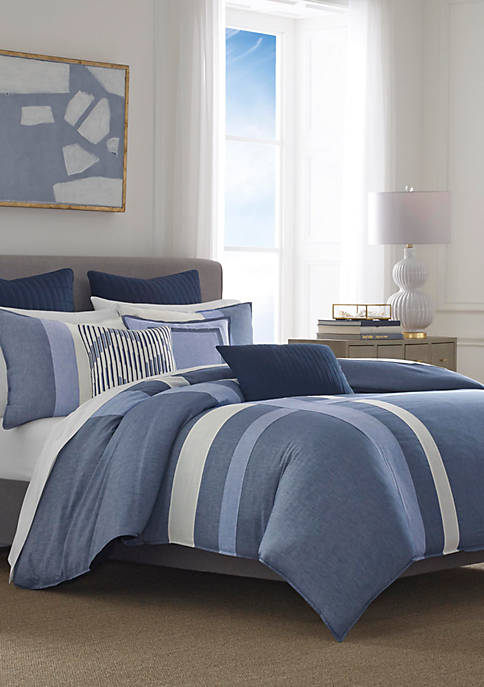 Nautica Waterbury Comforter Set