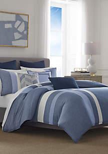 Waterbury Comforter Set
