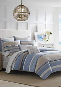 Abbot Comforter Set
