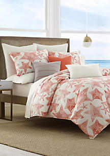 Ripple Comforter Set