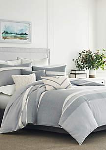 Clearview Comforter Set