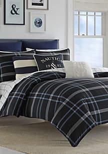 Allston Comforter Set