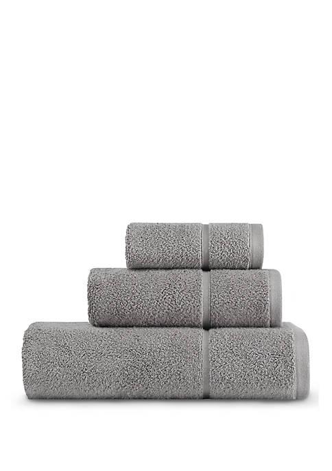 Modern Lux 3-Piece Towel Set