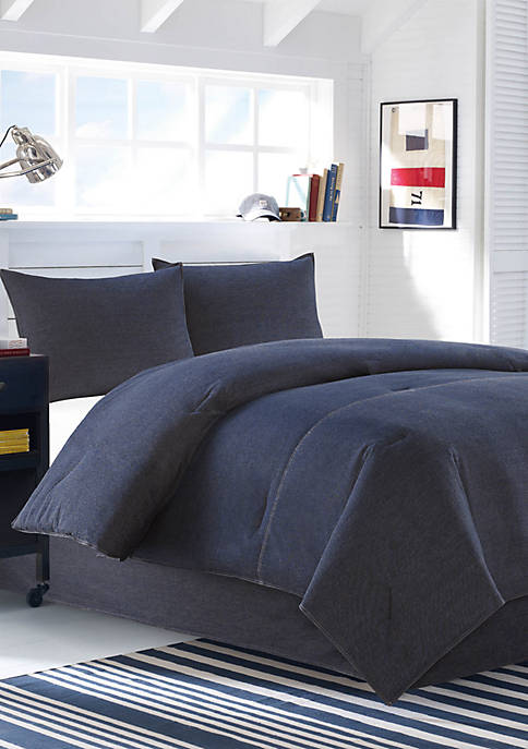 Nautica Seaward Twin Comforter Set 66-in. x 86-in.