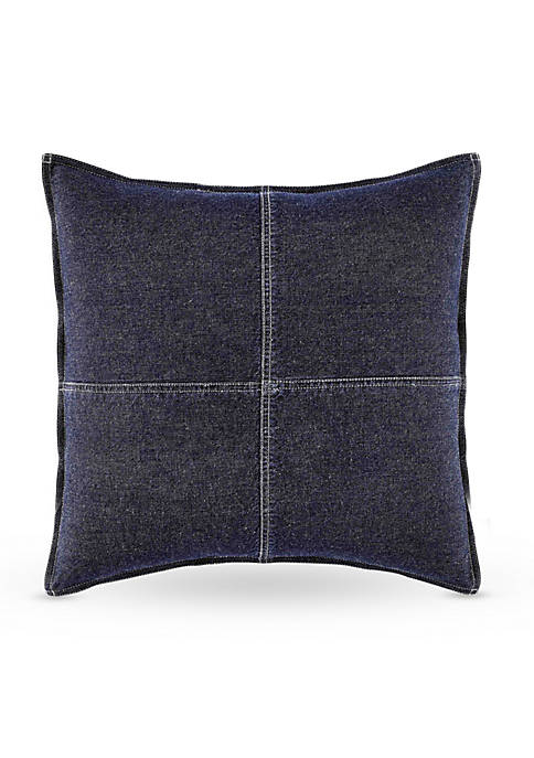 Nautica Seaward Square Decorative Pillow 18-in. x 18-in.