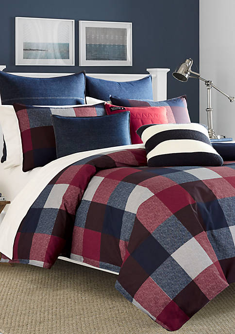 Nautica Reade Twin Comforter Set