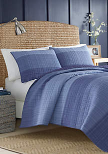 Riverview Twin Quilt