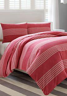 Trawler Comforter Set
