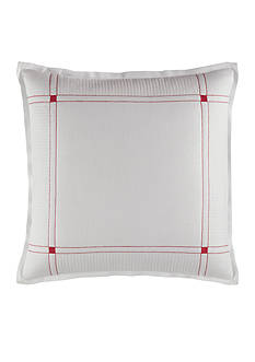 Nautica Trawler Quilted Decorative Pillow