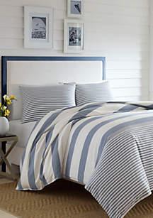 Fairwater Comforter Set