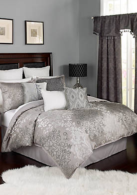 Chacenay King Comforter Set